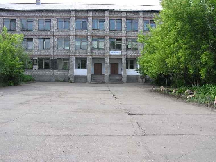 1 сентября в Тайшете умер 11-классник
