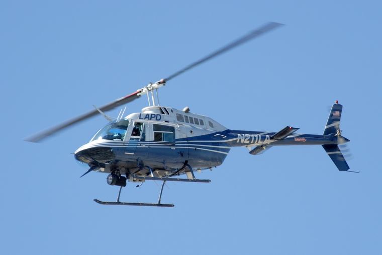 В Красноярском крае разбился вертолет Bell-206: есть погибшие