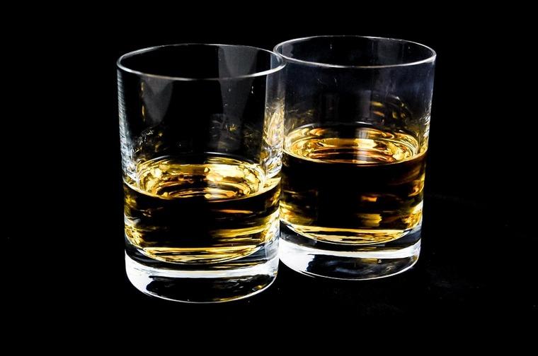 За продажу поддельного виски красноярец получил четыре года колонии