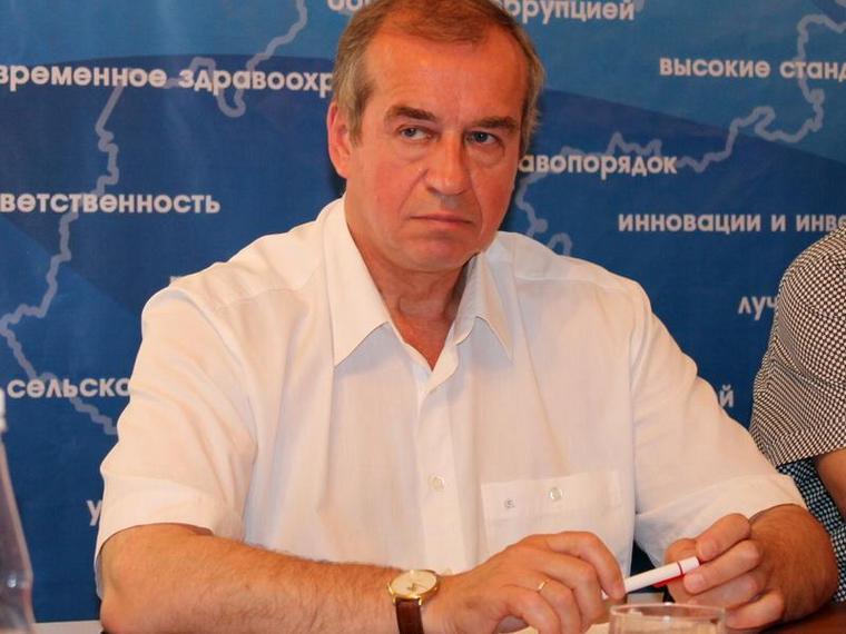 Левченко и другие губернаторы-оппозиционеры перед выборами