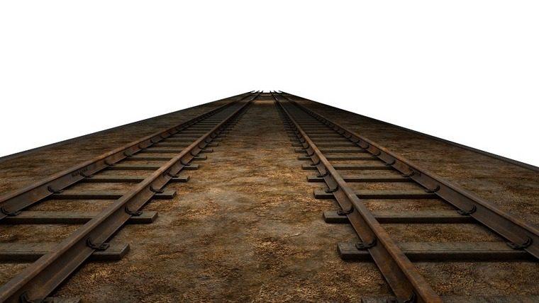 В Нижнеудинске закрывается железнодорожный переезд