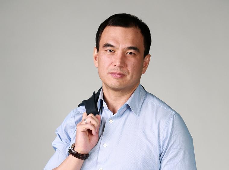 Депутат Госдумы Сергей Тен поздравляет тайшетцев с Днём знаний!