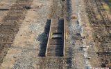 Фотофакт. В Тайшете разбирают железную дорогу