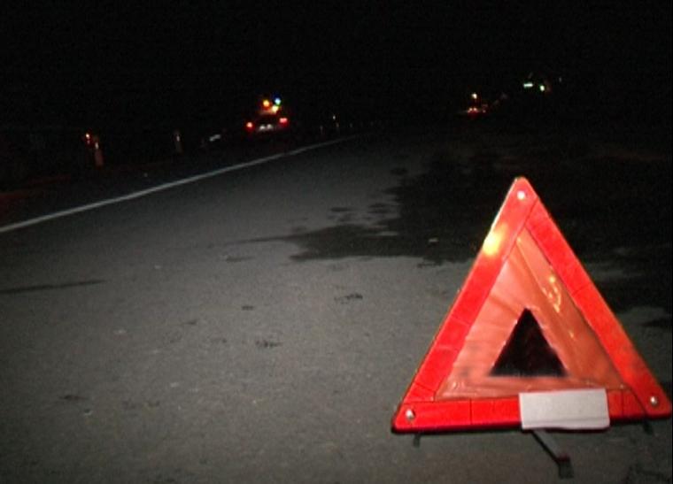 В Тайшетском районе в ДТП погибла 20-летняя девушка