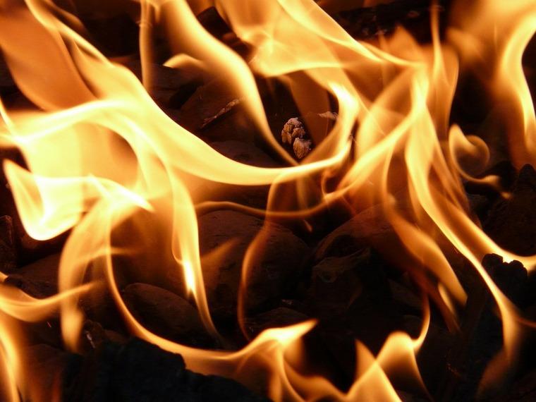 За минувшие сутки в Тайшетском районе произошло несколько пожаров