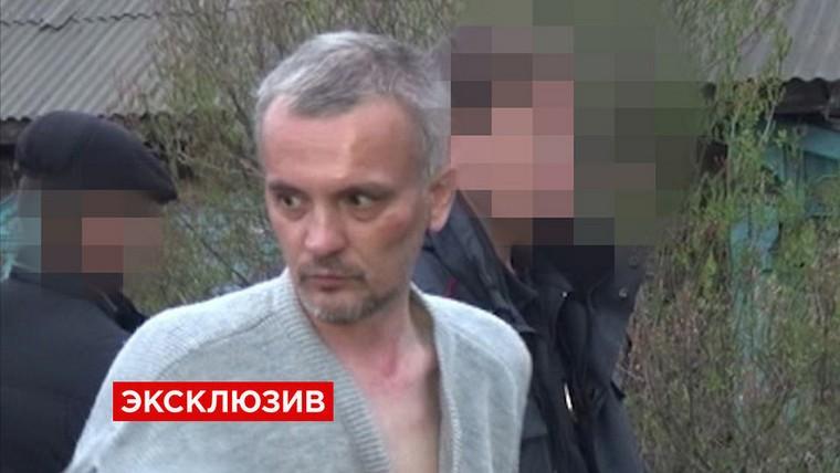 Насильник и убийца из Бирюсинска покончил с собой