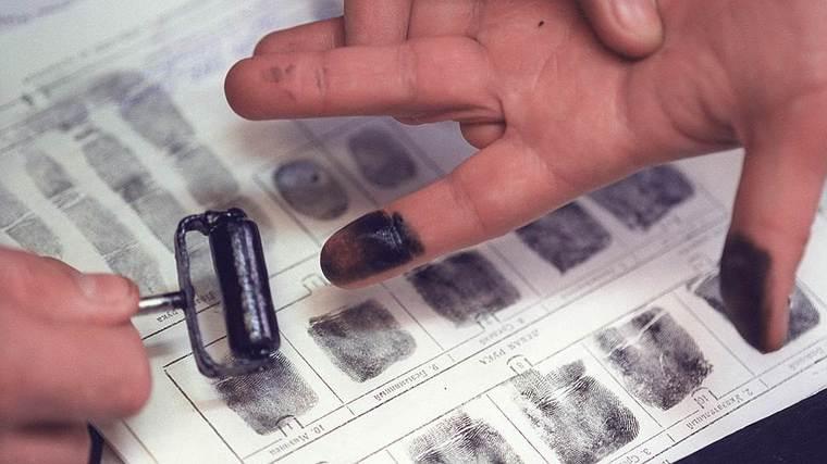 Полиция предлагает добровольно сдать «пальчики»