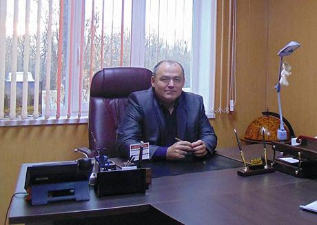 Виктор Логвинов: за решёткой и в кресле главы Половино-Черемхово одновременно