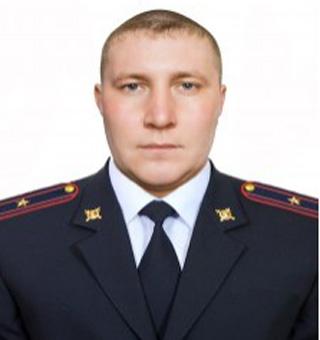 Анатолий Журавлёв из Тайшета может стать самым «Народным участковым». Поддержим!