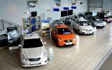 Красноярский край занял 20-е место по ценам на новые легковые автомобили