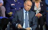 Рейтинг одобрения деятельности Путина достиг 86%