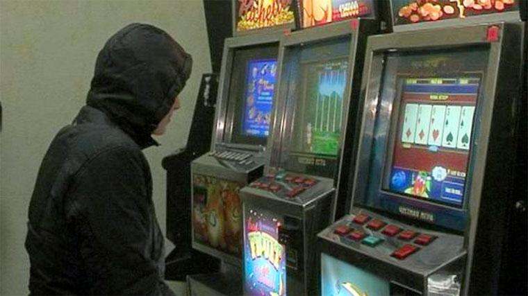 Следственный комитет рф и фсб - игровые автоматы детские игровые автоматы в городе коломна