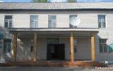 Бирюсинский детский дом в огне