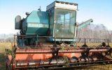 Администрации Тайшетского района вернули зерноуборочный комбайн