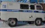 Тайшетские полицейские задержали подозреваемого в грабежах