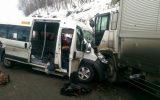 Два человека погибли и 15 получили травмы в ДТП в Иркутской области