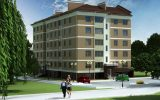 В Тайшете в 2017 году будут построены пять пятиэтажных домов