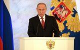 Президент защитил право россиян говорить открыто и призвал чиновников не прятаться в кабинетах
