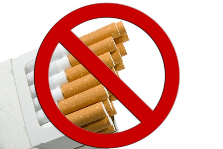 Штраф за курение на рабочем месте