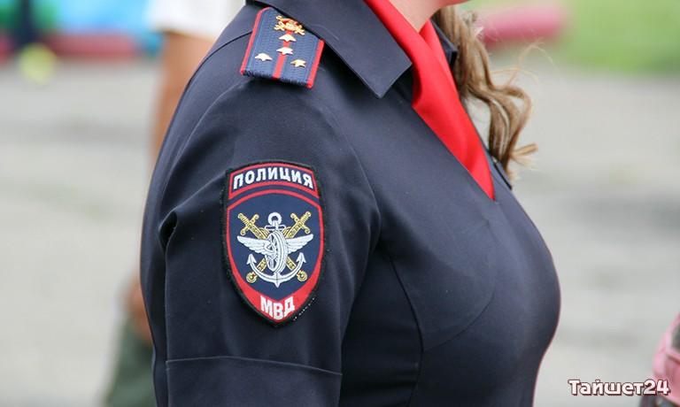 ВПриангарье подозреваемый впродаже самогона напал наполицейских— МВД