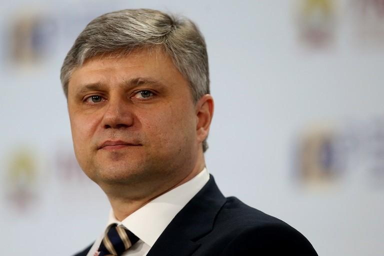 Президент РЖД Олег Белозеров в минувшем году удвоил собственный заработок