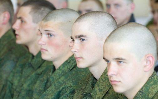Науклонистов отармии вИркутской области завели уже семь уголовных дел
