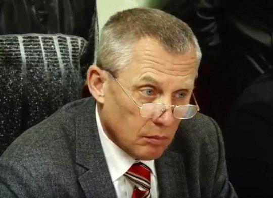Сергей Касьянов назначен исполняющим обязанности руководителя Вихоревки