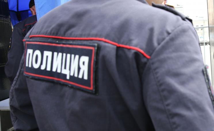 Врио начальника заларинского отдела милиции обвиняют вполучении взятки