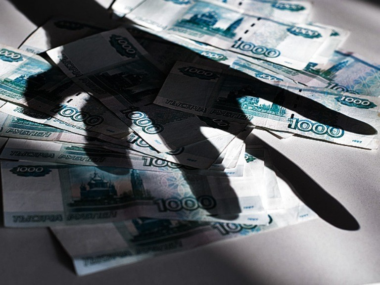 Пенсионерка изАнгарска перевела жуликами 360 тыс. руб.