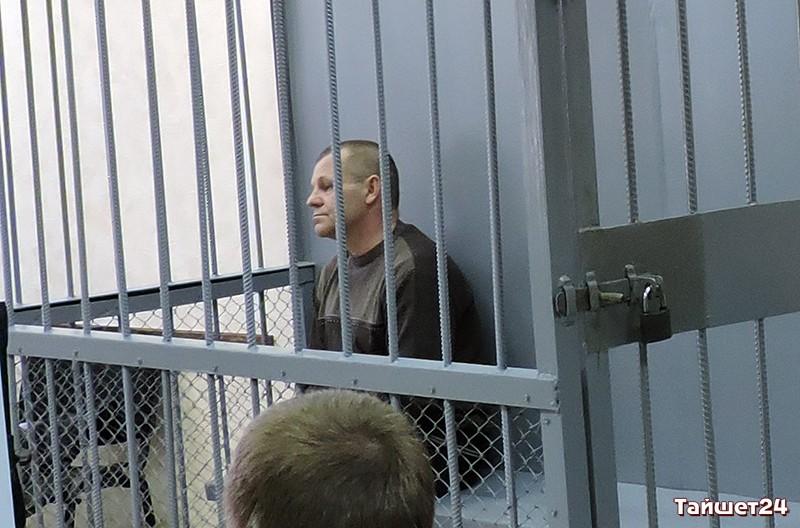 Арест главы города Тайшетского района Александра Величко продлили доконца лета