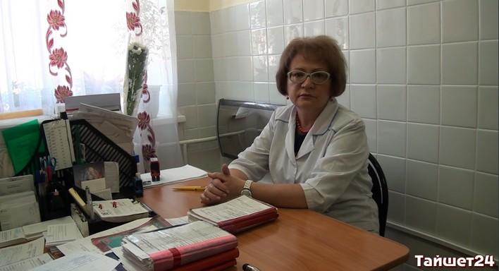 Людмила Бурыкина