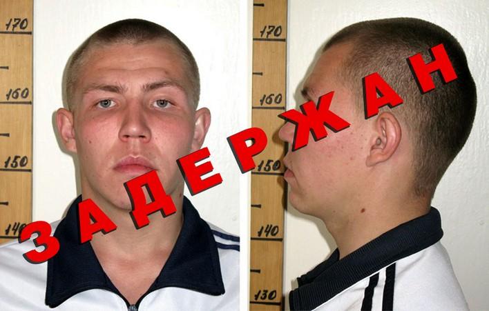 ВИркутске задержали рецидивиста, сбежавшего изтайшетской колонии