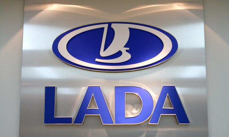 Lada vesta exclusive выполнена в эксклюзивном цвете карфаген