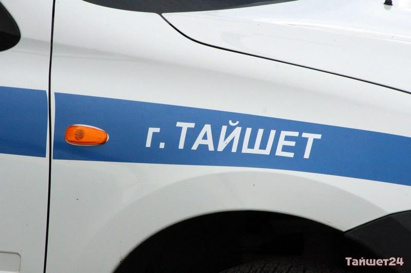 Трое молодых людей пострадали вночном ДТП вТайшете