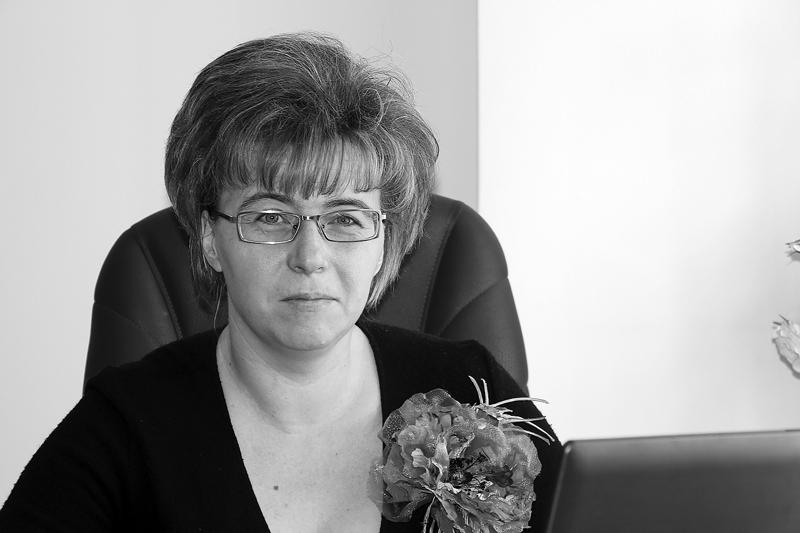 Ушла изжизни председатель Избирательной комиссии Иркутска Наталья Деньгина