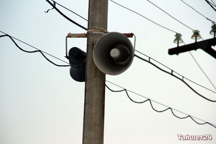 ВТайшете двоих нигде неработающих подозревают вкраже 4 километров электрического кабеля
