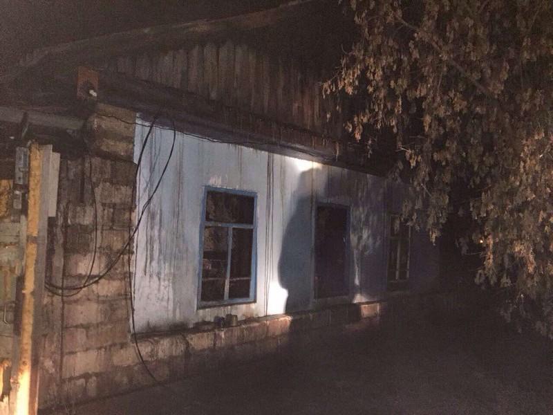 Трое детей погибли напожаре вИркутской области