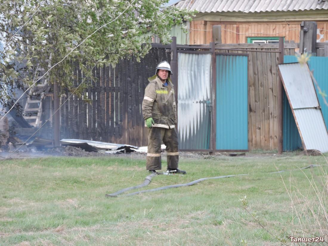 Все граждане Бубновки получили компенсации иприобрели новое жилье