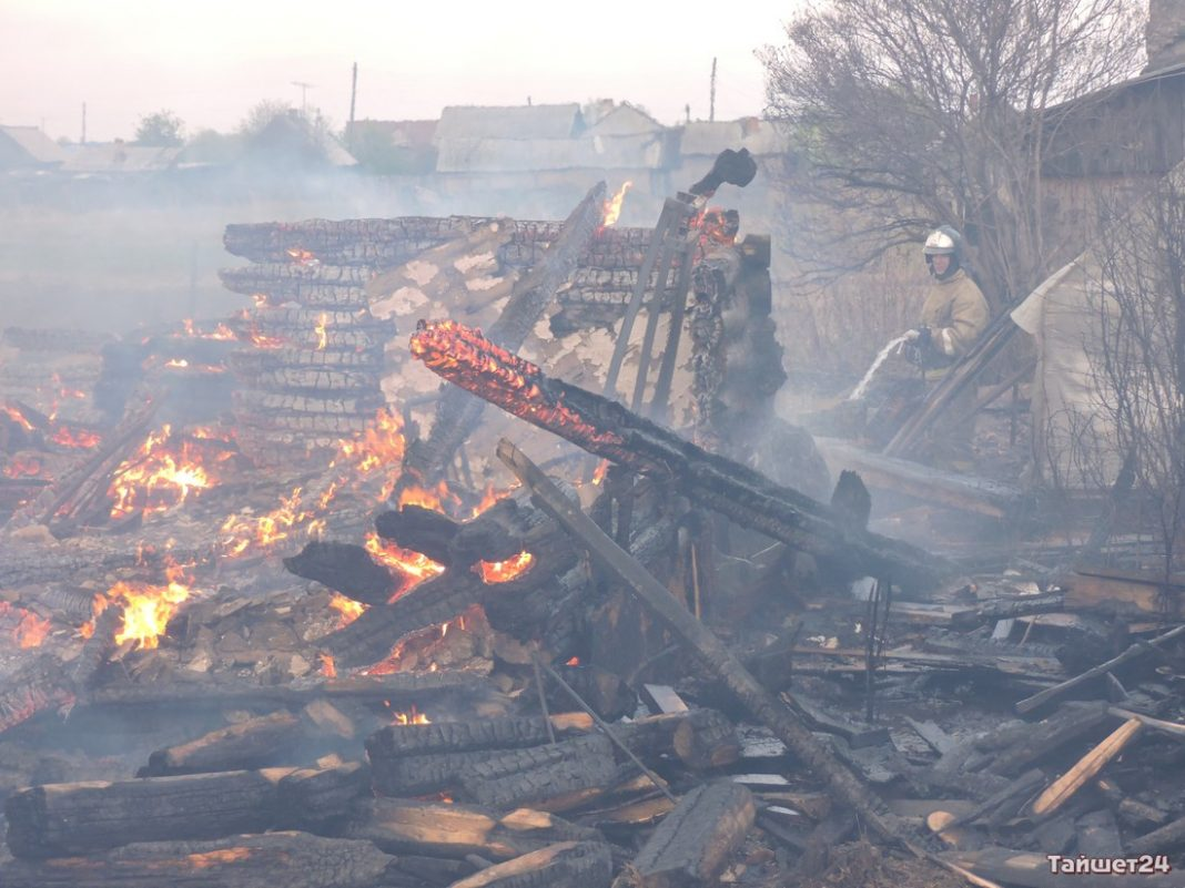 Граждане сгоревшего поселка Бубновка переехали вновые дома