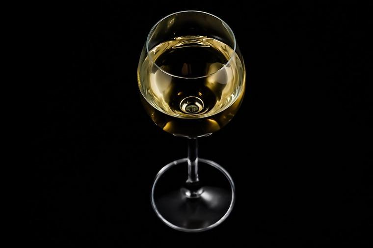 a-glass