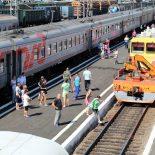 Тайшетские железнодорожники получили нагоняй от прокуратуры