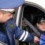 Очередная тотальная проверка водителей пройдёт в Тайшетском районе