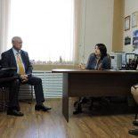 В Тайшете началась реализация проекта по возведению комплекса памяти жертв политических репрессий