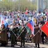 К 72-ой годовщине Победы в Великой Отечественной войне в Тайшете пройдёт множество массовых мероприятий