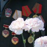 Ветерана войны из Тайшетского района наградят почётной грамотой