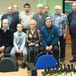 В Тайшете прошёл шахматный турнир памяти В.Г.Кулика