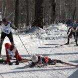 Лыжный спорт – это огромный труд
