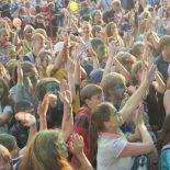 Тайшетская молодежь 24 июня свой праздник будет отмечать с газировкой и мороженым