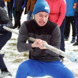 В лагере «Олимп» прошла III Спартакиада среди тайшетских и бирюсинских школьников