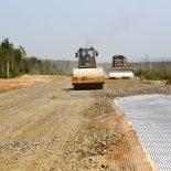 Чиновники обещают закончить строительство дороги Тайшет – Чуна – Братск в 2017 году